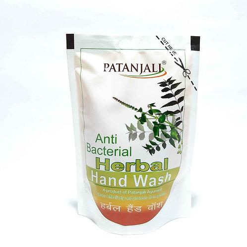 Patanjali herbal handwash