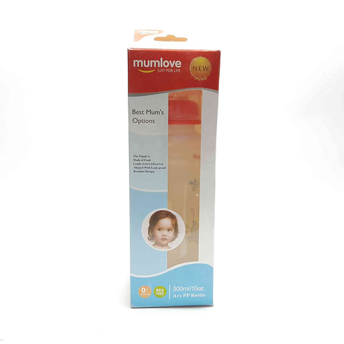 Mumlove arc pp bottle 300ml
