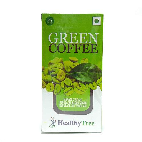 Green coffee 50g