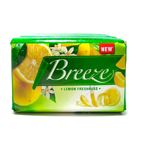 Breeze lemon
