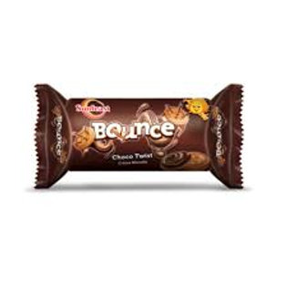 Sunfeast Bounce choco creme biscuit