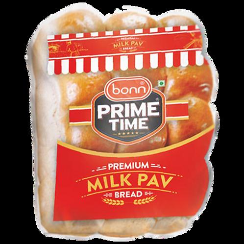 Bonn Milk pav