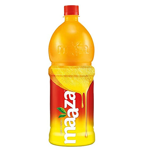 Maaza cold drink 1.25L