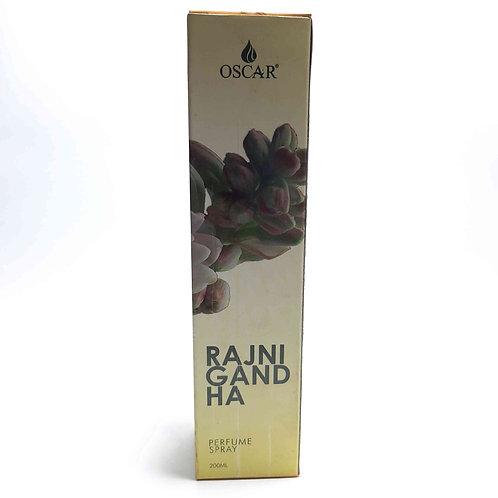Oscar rajnigandha perfume spray 200ml