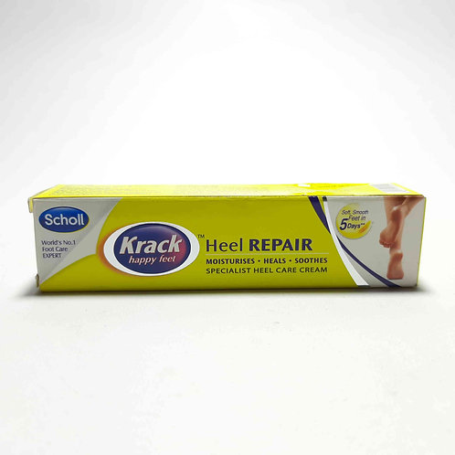 Krack heal repair cream