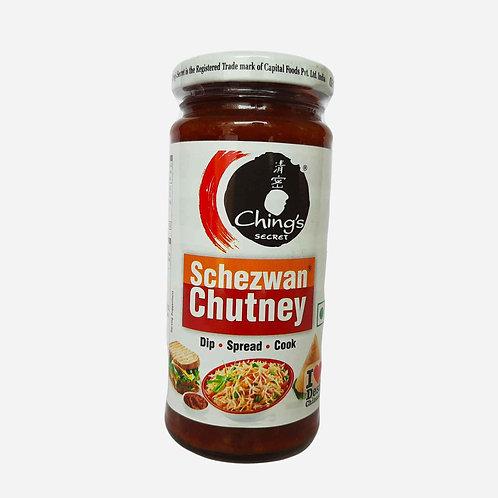 Ching's Schezwan Chutney
