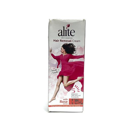 Alite hair removal cream