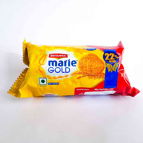Marie gold Biscuit
