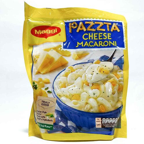 Maggi pazzta cheese macroni