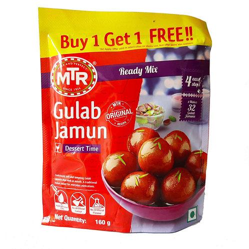 Mtr Gulabjamun Mix