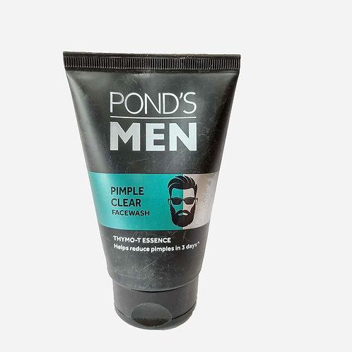 Pond's Men facewash