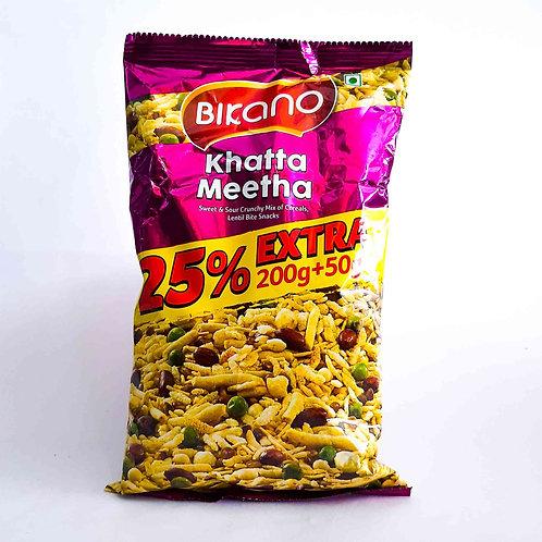 Bicano Khatta Meetha
