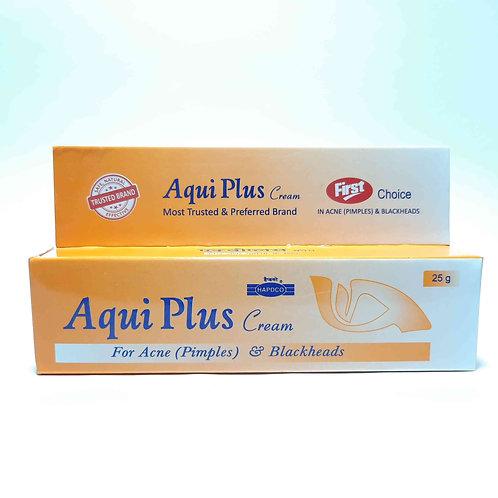 Aqui plus for pimples & blackhead