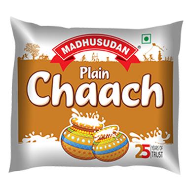 Madusudan Plain Chaach