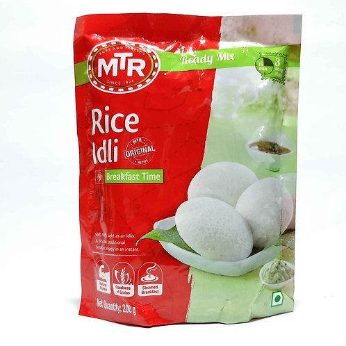 Mtr Rice idli mix 200g