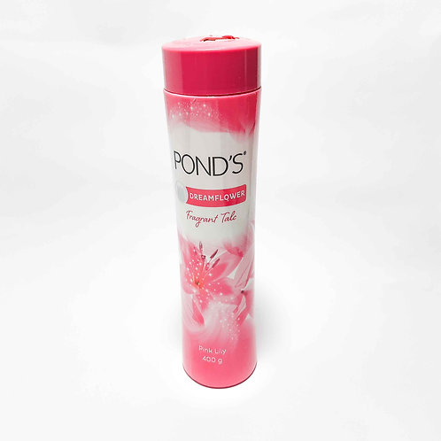 Ponds DreamFlower Talcum Powder