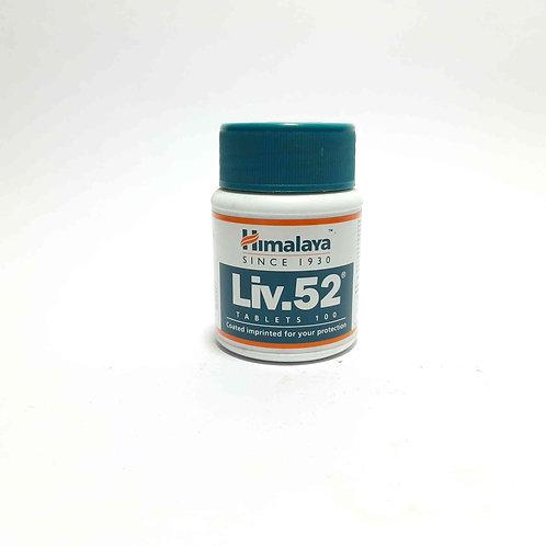 Himalaya liv52 100 tablets