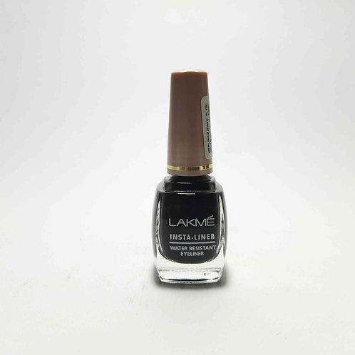 Lakme water resistant eyeliner