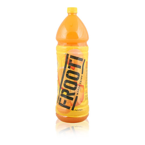 Frooti cold drink 1.25L