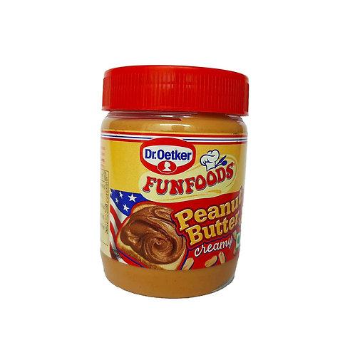 Fun Foods Peanut Butter