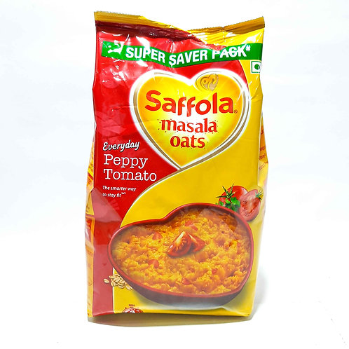 Saffola masala oats 500g