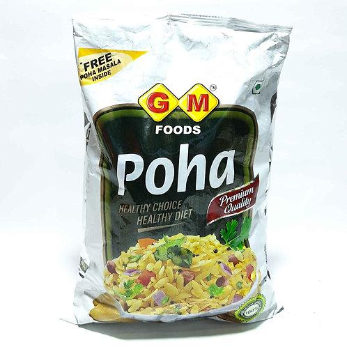 GM Foods Poha 500 g