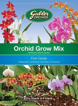 Gubler Orchids Grow Mix- Fine Grade
