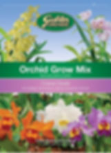 Gubler Orchids Grow Mix Coarse Grade