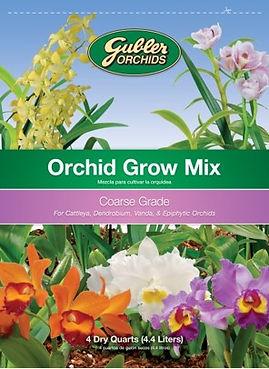 Gubler Orchids Grow Mix Coarse Grade