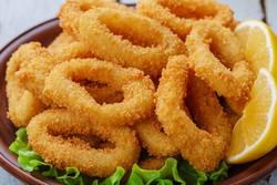 Calamar fritu