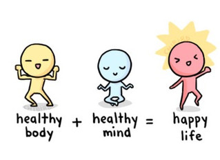 Healthy Active Body and Mind