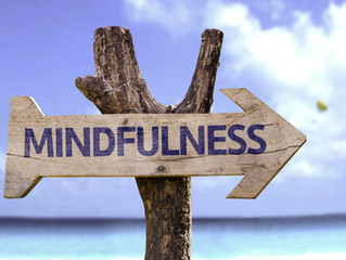 Modern Mindfulness: The power of, hello.