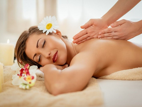 Massage Techniques - Touch Your Way to Comfort Your Loved One