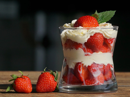 Meal Prep Desserts: Healthy Recipes for Sweet Tooth