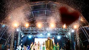 Araxá/MG receberá o Hallel de Franca em 2022