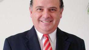 Dr. Sampel é nomeado juiz adjunto de tribunal eclesiástico