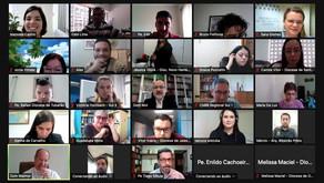 Encontro Nacional reúne comunicadores da CNBB para elaboração do Guia de Comunicação Integrada