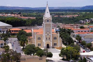 Paróquia São Domingos de Gusmão - Araxá.jpg