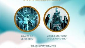 Novena em Louvor a São Miguel Arcanjo