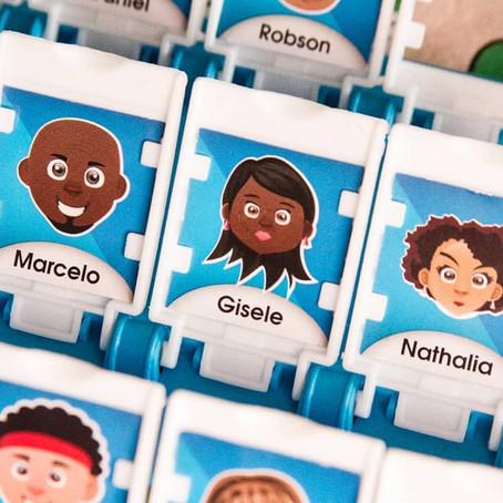 Representatividade negra nos jogos: comece questionando