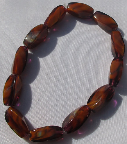 Amber Dream Bracelet