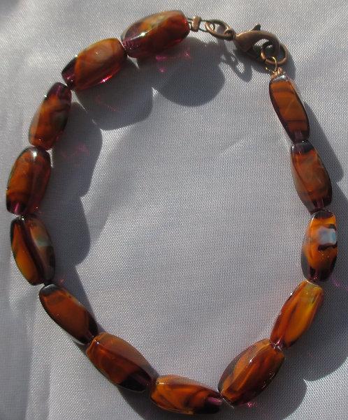 Amber Dream 2 Bracelet