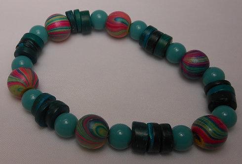 Passion Swirl Bracelet