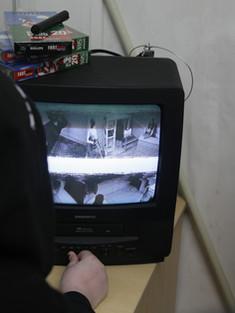 """CCTV"""