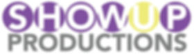Show Up Productions Logo