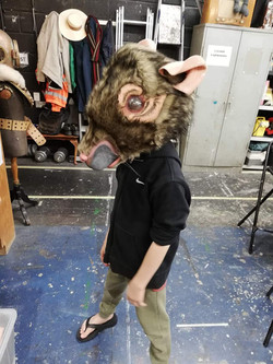 Rat Heads for Hire