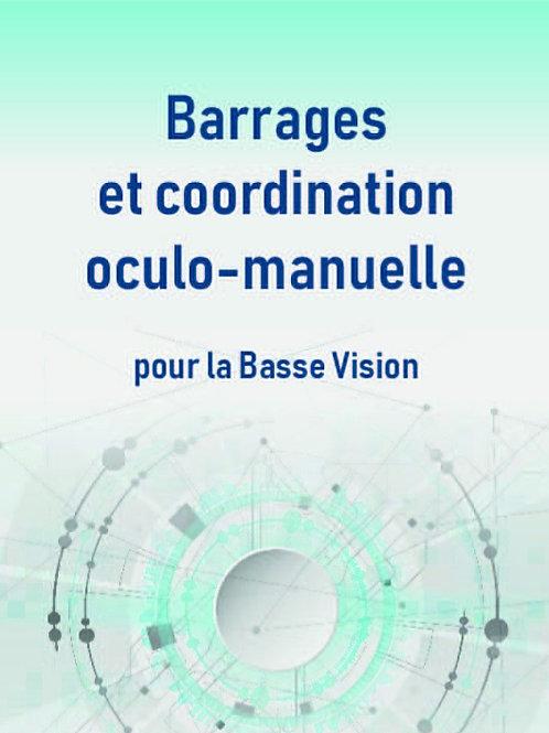 Cahier barrages et coordination oculo-manuelle