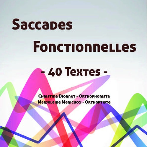 exercices saccades