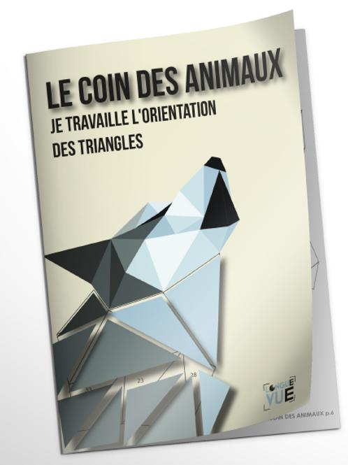 Le Coin des Animaux