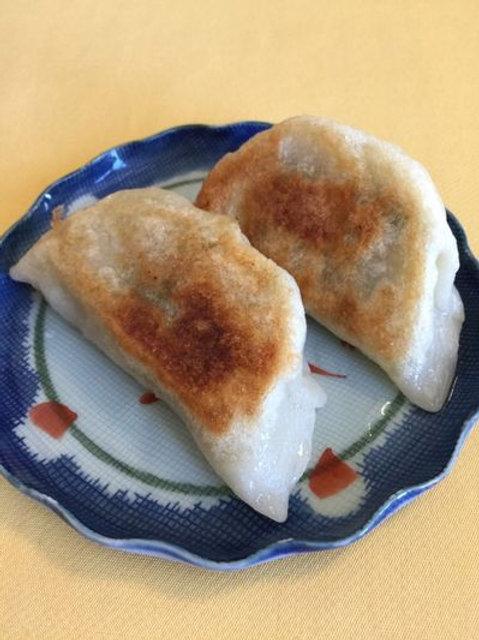餃子(10個)